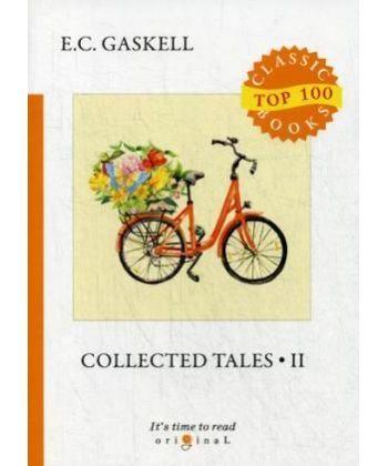 Collected Tales 2 - Сборник историй 2