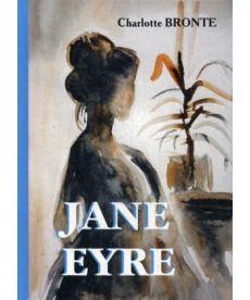 Jane Eyre - Джейн Эйр: роман на англ.яз