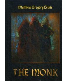 The Monk - Монах: роман на англ.яз