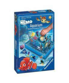 Настольная игра В поисках Немо. Аквариум (Finding Nemo Aquarium)