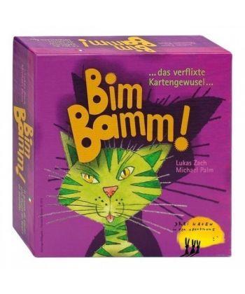 Настольная игра Бим-Бамм (BimBamm)