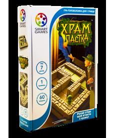 Настольная игра Храм - пастка