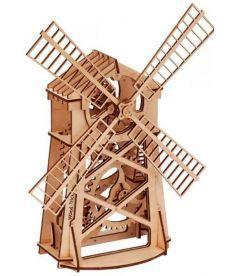 Мельница (конструктор Wood Trick)