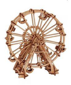 Колесо обозрения (конструктор Wood Trick)