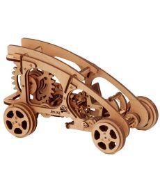 Багги (конструктор Wood Trick)