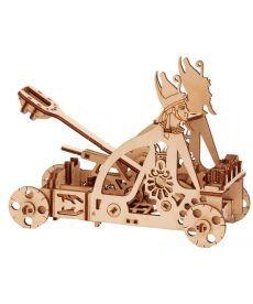 Катапульта (конструктор Wood Trick)