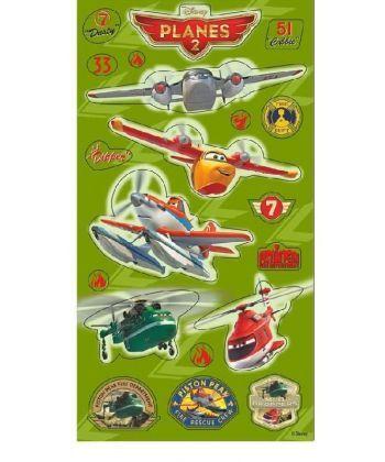 Наліпки у пакеті Дісней Літачки 5 14153048