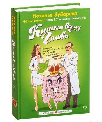 Кишка всему голова. Кожа, вес, иммунитет и счастье - что кроется в извилинах «второго мозга»  - Фото 1