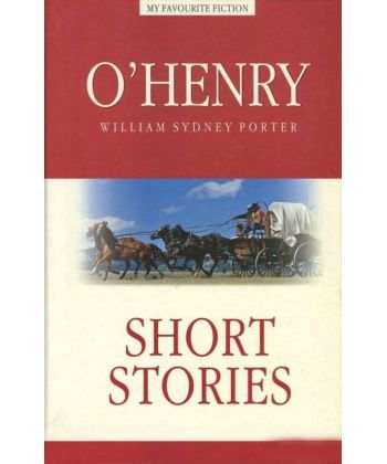 O'Henry. Short Stories  - Фото 1
