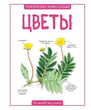 Цветы. Практическая энциклопедия