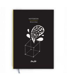 Блокнот Write&Draw Keep Looking (ТМ Gifty Гифти)