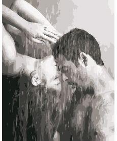 Картина по номерам Любовники 40 х 50 см (AS0567)