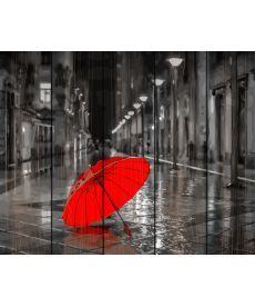 Картина по номерам Красный зонтик 40 х 50 см (RA-GXT22094)