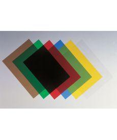 Обложки бесцветные А4 150мкм