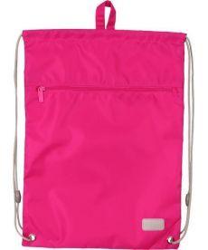Сумка для обуви Kite с карманом Smart розовый K19-601M-35