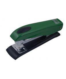 Степлер №24 Buromax 20л метал. зеленый BM.4250-04