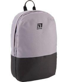 Рюкзак городской Kite отд. для ноутбука City серый K19-944L