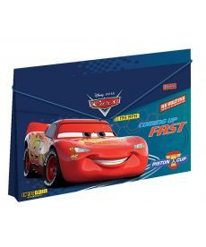 Папка пласт. на резинці 38x25см ''Cars'' 1 Вересня 491687