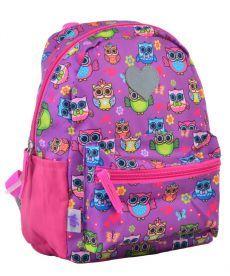 Рюкзак детский Yes K-19 Owl 555307
