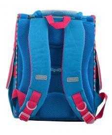 Рюкзак школьный 1 Вересня каркасный отд. для ноутбука Winx 555188
