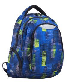 Рюкзак молодежный Yes Т-22 отд. для ноутбука Shape 554798