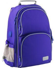 Рюкзак школьный Kite Smart синий K19-702M-3