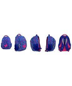 Рюкзак школьный Yes T-45 отд. для ноутбука Grace 556701