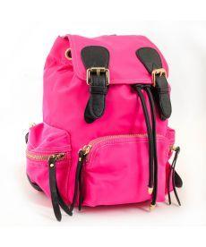 Рюкзак Yes Weekend рюкзачек розовый искуственная кожа 554426