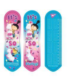 Закладка 2D ''Minions Fluffy'' Yes 706926