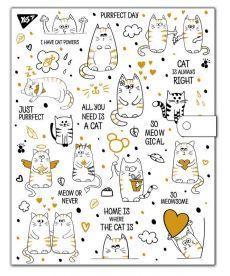Папка-органайзер A4 ''Amigo cats'', 10 с. Yes 491695