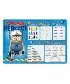 Підкладка для столу дитяча ''Minions'' Yes 491485