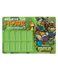 Підкладка для столу дитяча ''TMNT'' 1 Вересня 491642