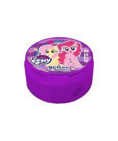Точилка Kite с контейнером круглая My Little Pony LP19-116