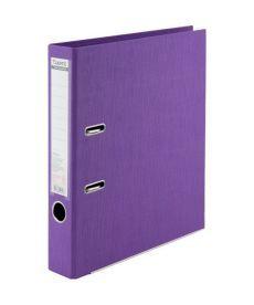 Папка-регистратор AXENT двостор Prestige+ А4 PP 5 см фиолетовый 1721-11C-A