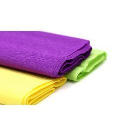 Бумага креповая Heyda Светло-фиолетовая 50x250см 32г/м2 4005329053726