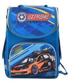 Рюкзак школьный Smart каркасный Extreme 554549
