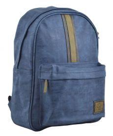 Рюкзак подростковый Yes ST-16 отд. для ноутбука Infinity deep ocean 555054