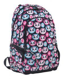 Рюкзак молодежный Yes Т-26 отд. для ноутбука Lavely pandas 554776