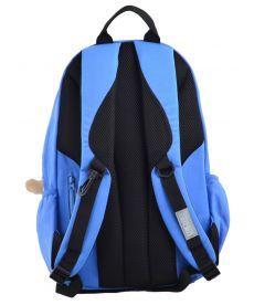 Рюкзак молодежный Yes OX 353 Oxford голубой 555626