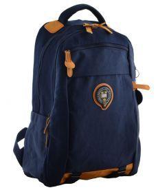 Рюкзак подростковый Yes OX 349 Oxford синий 555618