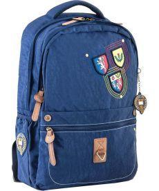 Рюкзак подростковый Yes OX 194 Oxford синий 553997