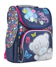 Рюкзак школьный Yes каркасный отд. для ноутбука MeToYou 555184
