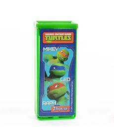 Точилка прямоугольная ''Ninja Turtles''
