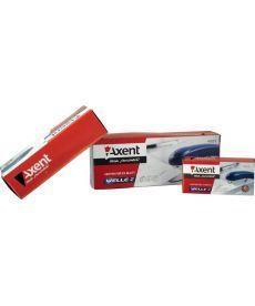 Степлер Axent скоба 24/6 Exakt металлический 25 л синий 4926-02-А