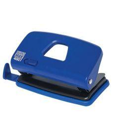Дырокол 10 л Buromax пластик синий BM.4007-02