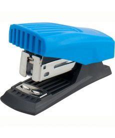 Степлер Axent скоба 24/6 Shell пласт 12 л голубой 4831-07-A