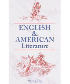 English and American Literature / Английская и американская литература