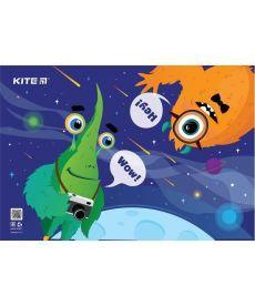 Подложка настольная Kite Jolliers 42,5х29см PP K19-207
