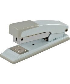 Степлер №24 Buromax 20л метал. серый BM.4152-01