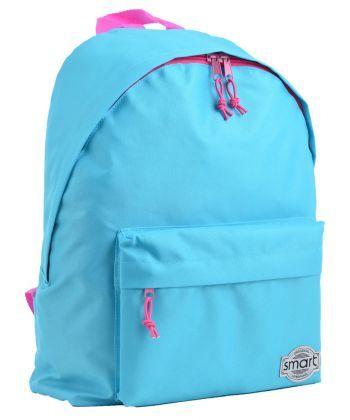 Рюкзак подростковый Smart ST-29 Aqua 555384